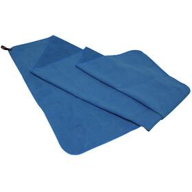 Toalla microfibra Nordisk Terry azul